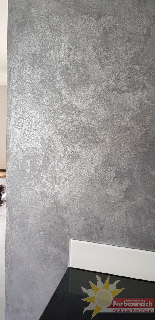 Kamin in Art-Velluto